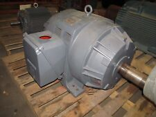 Siemens 200hp Ac Motors (*Contact us for shipping information*)