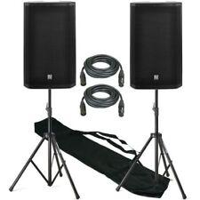 Equipos de sonido profesional Electro-Voice