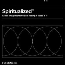 SPIRITUALIZED - LADIES AND GENTLEMEN WE ARE FLOATING IN SPACE - NEW CD BOX SET