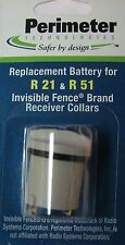 Dog Fence Battery for Invisible Fence Brand Dog Fence Collars