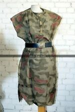 Poncho allemand  BGS Type WW2 - Camo Sumpftarn