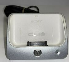 SONY CLIE PEGA‑UC50/S ‑ USB Cradle -  Without AC Adapter