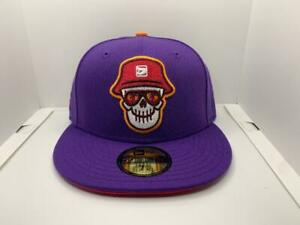DIONIC MARAUDERS RETRO NIGHT HAT NEW ERA 59FIFTY HAT CLUB EXCLUSIVE SIZE 7 1/8