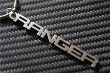 Ranger N Keychain Keyring Schlüsselring Porte-clés F150 Raptor XL XLT Platinum