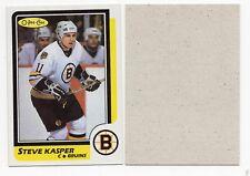 1X MONTREAL CANADIENS 1979 80 Topps HELMET DECAL Sticker NRMT Mask Score 5