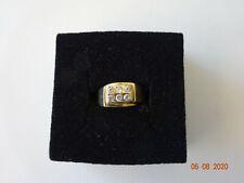 Gold Ring 585er Gr. 16,4