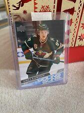 New listing 2020-21 Upper Deck Series 2 Ice Hockey #451 Kirill Kaprizov RC NHL Card Rookie