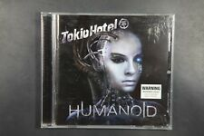 Tokio Hotel – Humanoid (C411)
