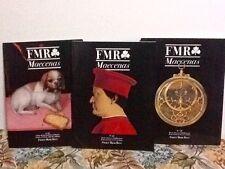 FMR Maecenas il mecenatismo d' arte in Italia