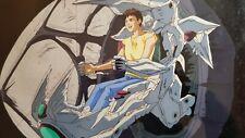 Anime Cel Original Manga Robot Cybuster Gunbuster Macross Robotech Gundam Celulo