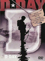 D- Day Remembered- Special Commemorative Edition- 2 DVD Disc Set