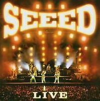 Live von Seeed | CD | Zustand gut