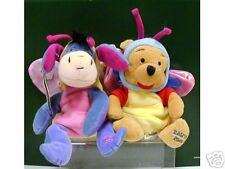 Disney~~Butterfly Pooh & Eeyore~~ Mini BB Set