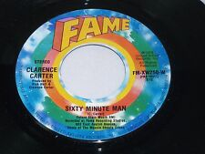 Clarence Carter: Sixty Minute Man / Mother In Law [Unplayed Copy ]