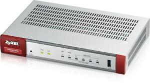 Zyxel USG20 SOHO VPN Firewall