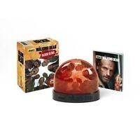 The Walking Dead Blood Globe (Running Press Kits), Press, Running, New condition