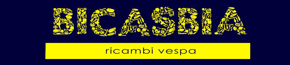 Bicasbia ricambi Vespa