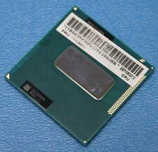 Intel Quad-Core i7-3720QM@2.6-3.6GHz Socket G2 6M Mobile Processor CPU SR0ML