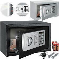KESSER® Tresor Safe Elektronischer Möbeltresor 31x20x20cm Wandtresor Geldschrank