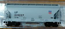 Micro-Trains Line #09200301 Union Pacific 2-Bay Acf Center Flow Hopper Rd#219227