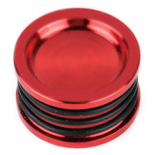 Rot Nockenwelle Dichtung Verschlussstopfen für Acura Honda Accord Camshaft Cap