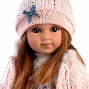 poupée réaliste Nicole de miguel llorens neuf