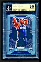 ZION WILLIAMSON 2019-20 Panini Prizm  #248  RC *BUYBACK PACK PLEASE READ*
