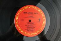 'PROMOTIONAL' Chet Atkins CGP - Stay Tuned - Vinyl LP Record (PROMO)