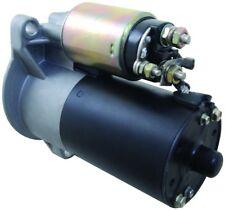 Starter Motor-Auto Trans WAI 3268N
