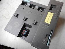 SIEMENS ET200S IM151-8F PN/DP CPU --  PROFINET Interface -- 6ES7151-8FB01-0AB0
