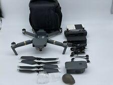 DJI Mavic Pro Drohne Quadrokopter mit 4K Kamera - gebraucht