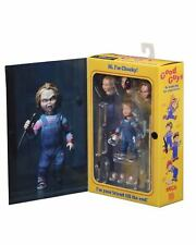 NECA Ultimate Chucky Childs Play 4 Inch Action Figure