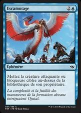 MTG Magic FRF FOIL - Whisk Away/Escamotage, French/VF