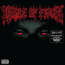 CRADLE OF FILTH - FROM THE CRADLE TO ENSLAVE   VINYL LP NEW+