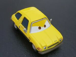 DISNEY PIXAR CARS LOOSE FRED PACER FISBOWSKI SAVE 6% GMC 11