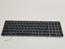 Hp 836623-001 Wired Laptop Keyboard For EliteBook 850 G3