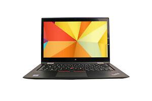 Lenovo YOGA X1 Core i7-6500U 8Gb 256GB SSD 2560x1440 TOUCH mit Stift Win10 FP