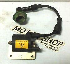 BOBINE ÉLECTRONIQUE GILERA TYPHOON X 125 NOIR COD. 826115