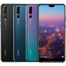 Huawei P20 Pro (CLT-L09) 128GB Unlocked Various Colours