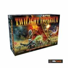 Twilight Imperium Board Game Fourth Edition | New & Sealed 4th Strategy FFGTI07