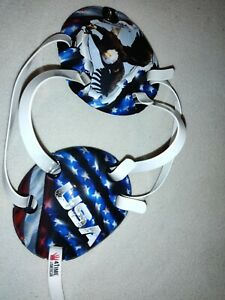 4 Time All American Wrestling Headgear for Women, and Youth, MMA, Sparring