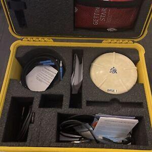Trimble 5800 GPS Receiver Base Rover