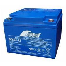 Fullriver 24-12 12V 12Volt 24Ah deep cycle gel leadacid accu/battery/akku/plomb