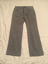 "Mens Henri Lloyd Corduroy Jeans Size 32"" Waist, 29"" Leg Good Condition"