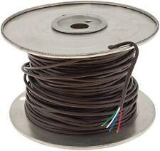 *NEW* Orbit Electric TH-20-4 Thermostat Wire 20/4, 250' Plastic Spool