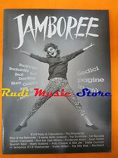 rivista JAMBOREE 2/1996 Sandra Dee Eddie Cochran Vinicio Capossela  No cd