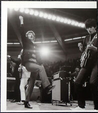 THE ROLLING STONES POSTER PAGE . 1965 CIRCUS KRONE-BAU MUNICH CONCERT . I93