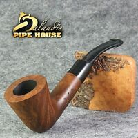 "BALANDIS Original Tobacco Smoking Pipe "" PASTORELLO "" BORSO Handmade Briar Wood"