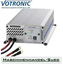 VOTRONIC Sinus Wechselrichter SMI-600-NVS - 12V auf 230V 600W-Netzvorrangschaltg
