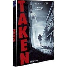 DVD *** TAKEN *** avec Liam Neeson ( neuf sous blister )